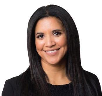 Portrait of Alicia DI Treatment Coordinator